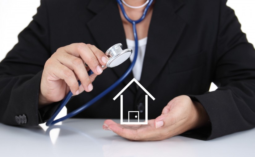 What is a Home Loan Health Check?