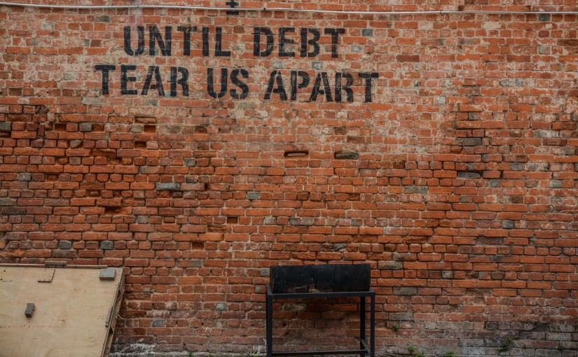 Good Debt V's Bad Debt – What's the Difference?